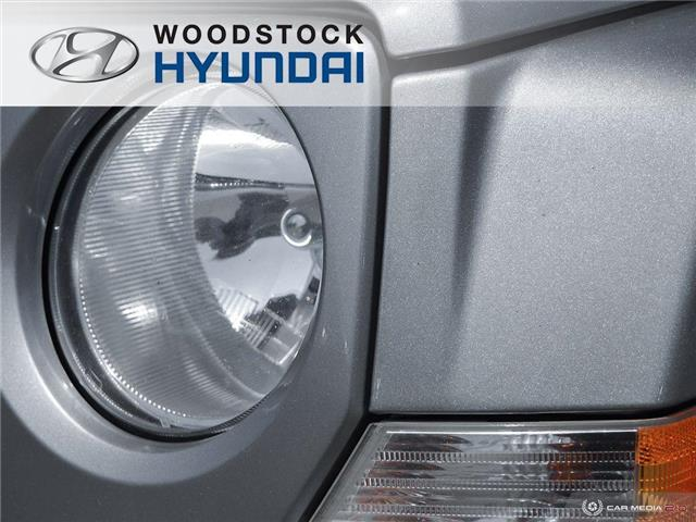 2015 Jeep Patriot Sport/North (Stk: TN19061A) in Woodstock - Image 23 of 26