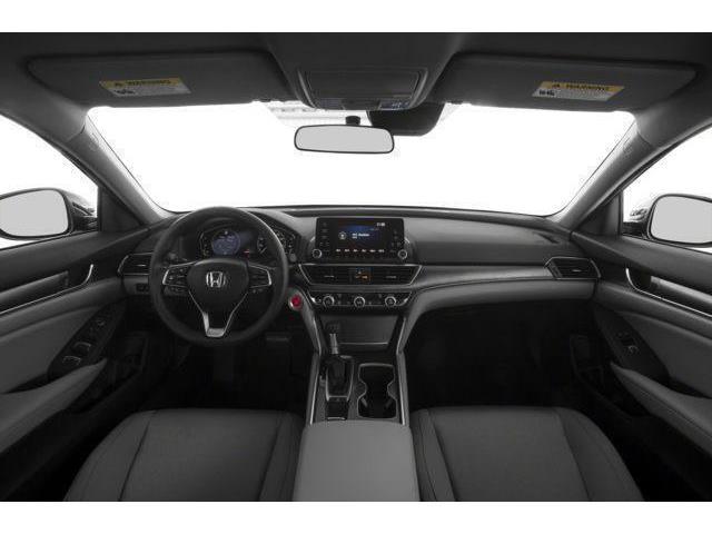 2018 Honda Accord LX (Stk: A18791) in Toronto - Image 5 of 9