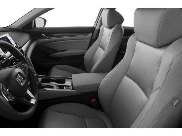 2018 Honda Accord LX (Stk: A18791) in Toronto - Image 6 of 9