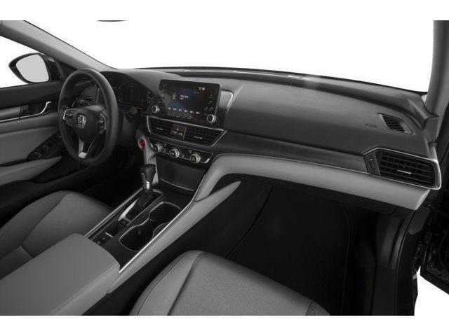 2018 Honda Accord LX (Stk: A18791) in Toronto - Image 9 of 9
