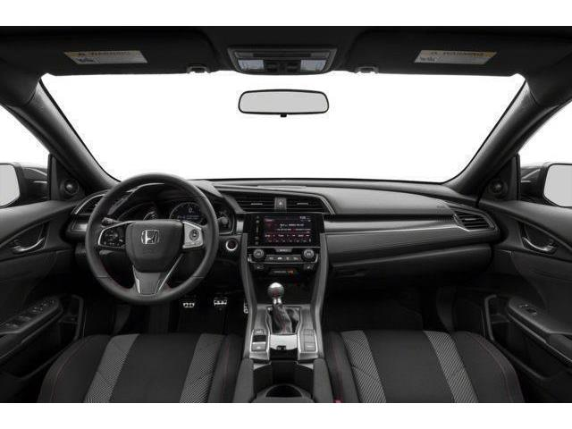 2018 Honda Civic Si (Stk: C181121) in Toronto - Image 5 of 9