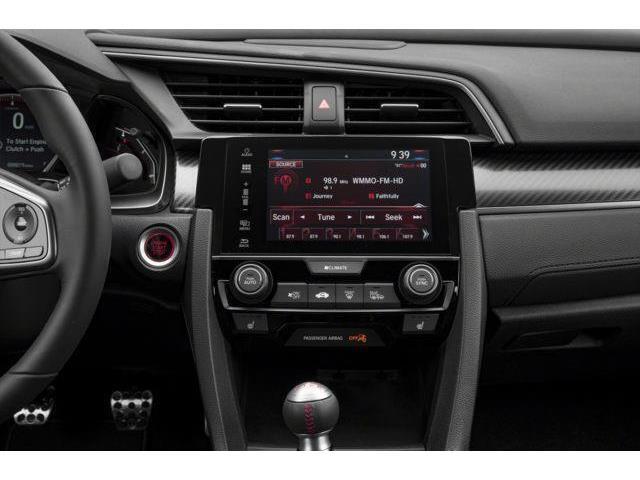 2018 Honda Civic Si (Stk: C181121) in Toronto - Image 7 of 9