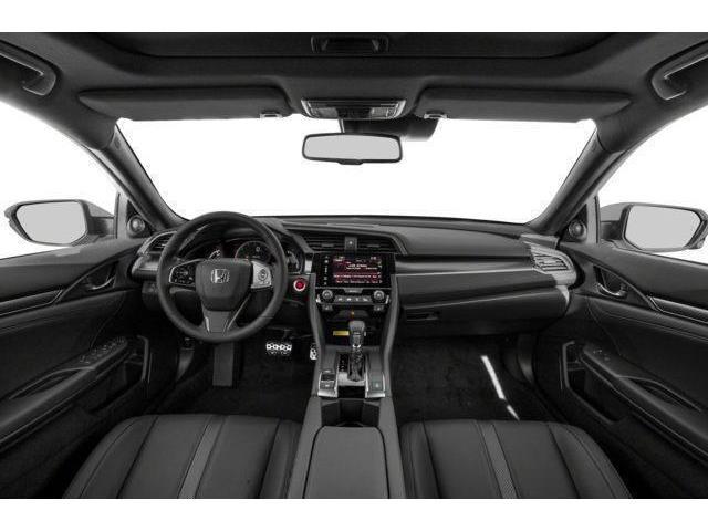 2018 Honda Civic Sport Touring (Stk: C18488) in Toronto - Image 5 of 9