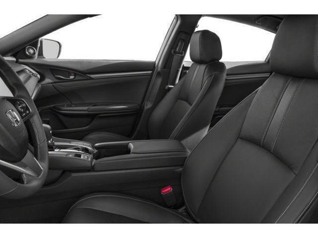 2018 Honda Civic Sport Touring (Stk: C18488) in Toronto - Image 6 of 9