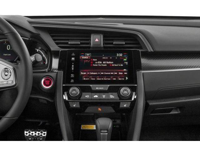 2018 Honda Civic Sport Touring (Stk: C18674) in Toronto - Image 7 of 9
