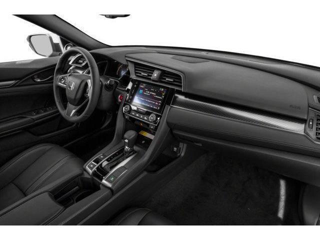 2018 Honda Civic Sport Touring (Stk: C18674) in Toronto - Image 9 of 9