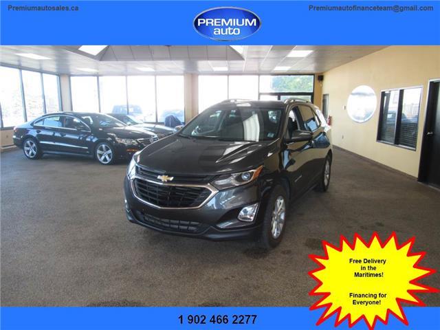 2018 Chevrolet Equinox 1LT (Stk: 239276) in Dartmouth - Image 1 of 23