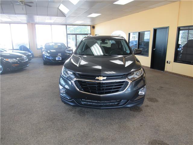 2018 Chevrolet Equinox 1LT (Stk: 239276) in Dartmouth - Image 2 of 23