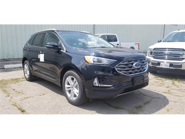 2019 Ford Edge SEL (Stk: 19ED2514) in Unionville - Image 1 of 17
