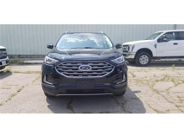 2019 Ford Edge SEL (Stk: 19ED2514) in Unionville - Image 2 of 17