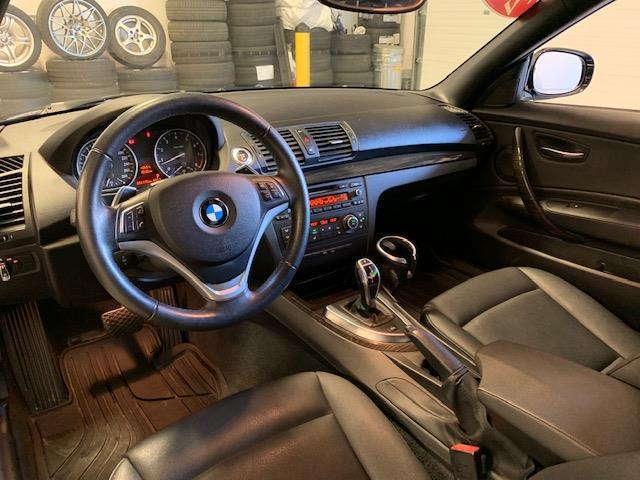 2012 BMW 135i  (Stk: ) in Halifax - Image 10 of 17