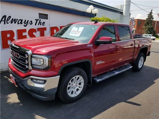 2018 GMC Sierra 1500 SLE (Stk: 19-525) in Oshawa - Image 3 of 15