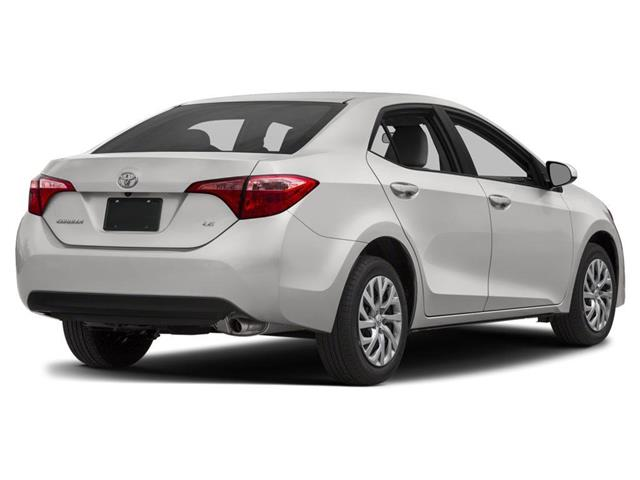 2019 Toyota Corolla  (Stk: 190318) in Whitchurch-Stouffville - Image 3 of 9