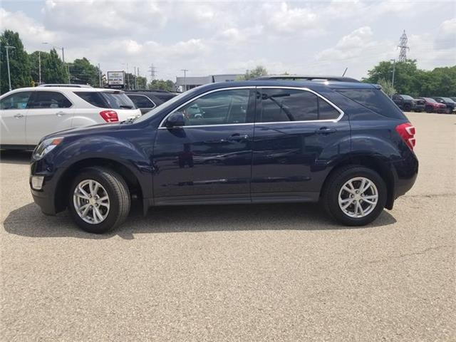 2017 Chevrolet Equinox LT (Stk: 1911260A) in Kitchener - Image 3 of 9
