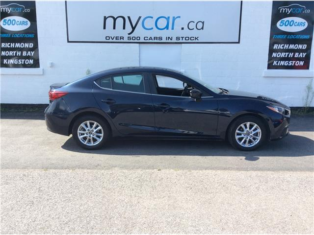 2015 Mazda Mazda3 GS (Stk: 190958) in Richmond - Image 2 of 19