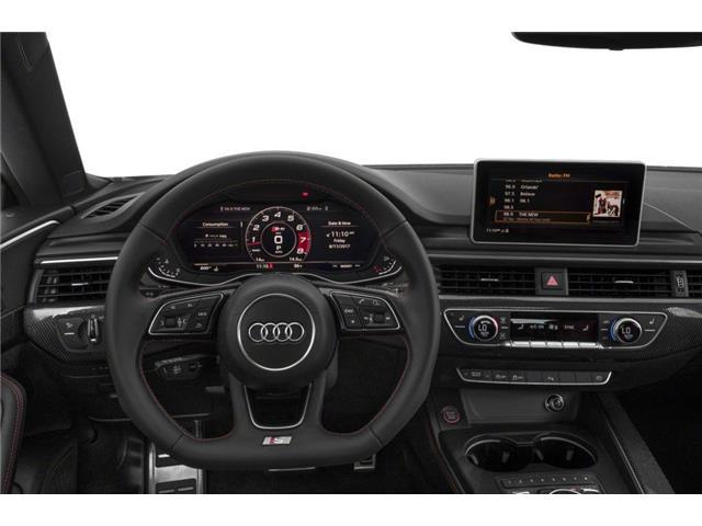 2019 Audi S5 3.0T Technik (Stk: 191094) in Toronto - Image 4 of 9