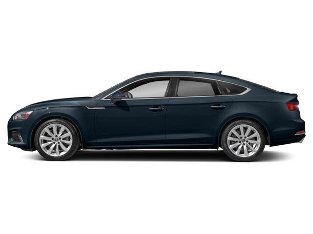2019 Audi A5 45 Progressiv (Stk: 191106) in Toronto - Image 2 of 9