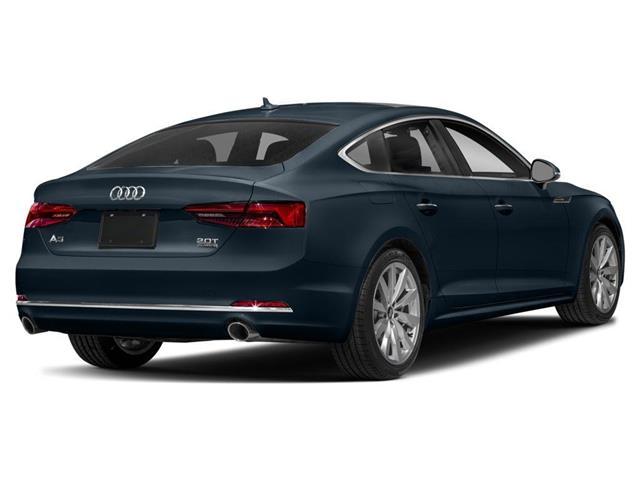 2019 Audi A5 45 Progressiv (Stk: 191106) in Toronto - Image 3 of 9