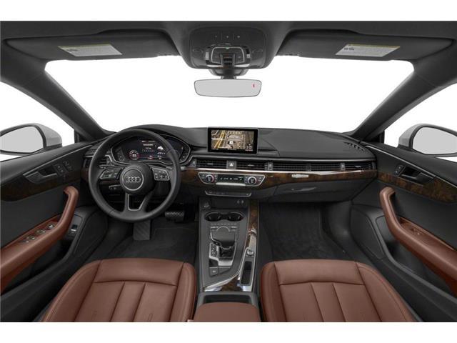 2019 Audi A5 45 Progressiv (Stk: 191106) in Toronto - Image 5 of 9