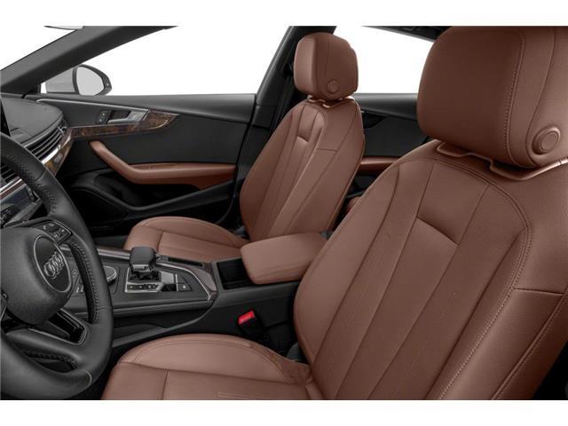 2019 Audi A5 45 Progressiv (Stk: 191106) in Toronto - Image 6 of 9