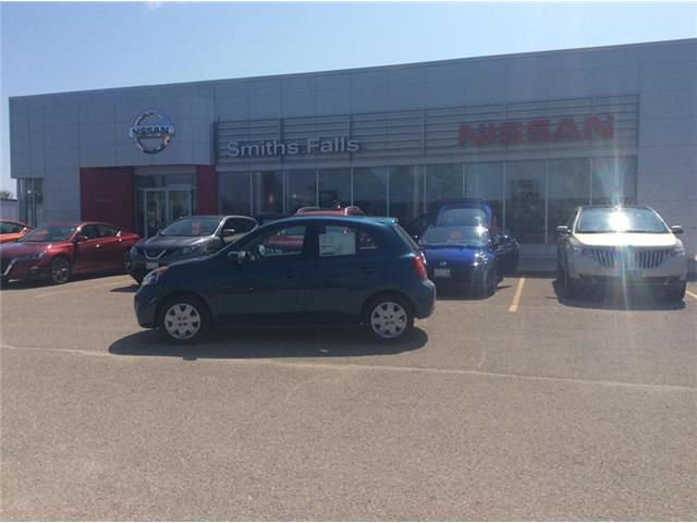 2019 Nissan Micra SV (Stk: 19-299) in Smiths Falls - Image 1 of 13