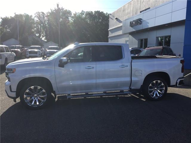 2019 Chevrolet Silverado 1500 High Country (Stk: 207881) in Brooks - Image 4 of 22
