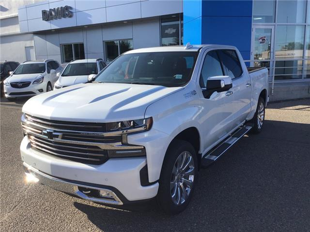 2019 Chevrolet Silverado 1500 High Country (Stk: 207881) in Brooks - Image 3 of 22