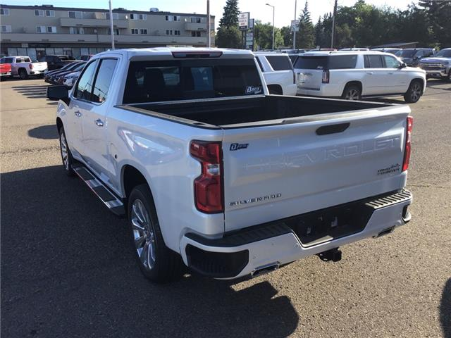 2019 Chevrolet Silverado 1500 High Country (Stk: 207881) in Brooks - Image 5 of 22