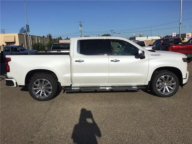 2019 Chevrolet Silverado 1500 High Country (Stk: 207881) in Brooks - Image 8 of 22