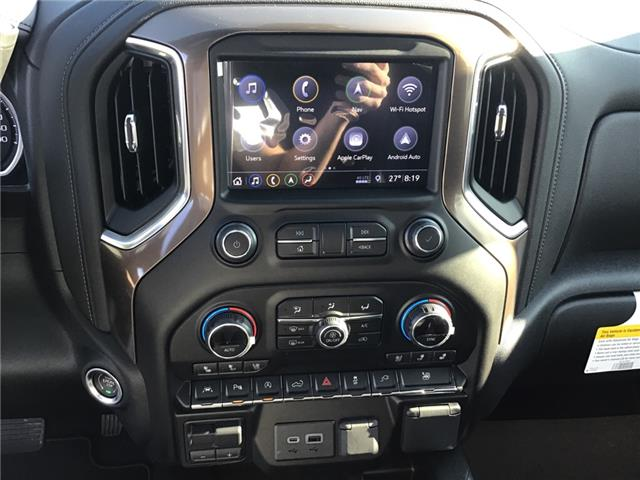 2019 Chevrolet Silverado 1500 High Country (Stk: 207881) in Brooks - Image 12 of 22
