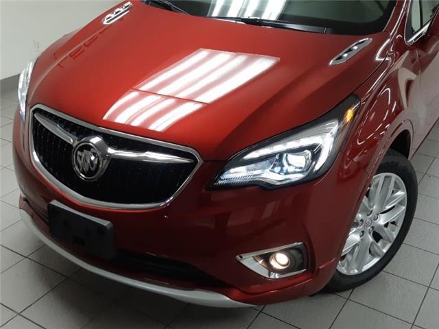 2019 Buick Envision Premium I (Stk: 96524) in Burlington - Image 3 of 20