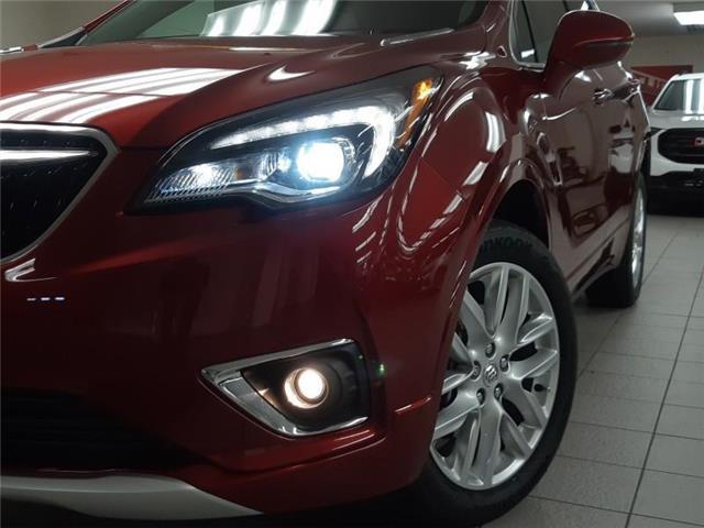 2019 Buick Envision Premium I (Stk: 96524) in Burlington - Image 4 of 20
