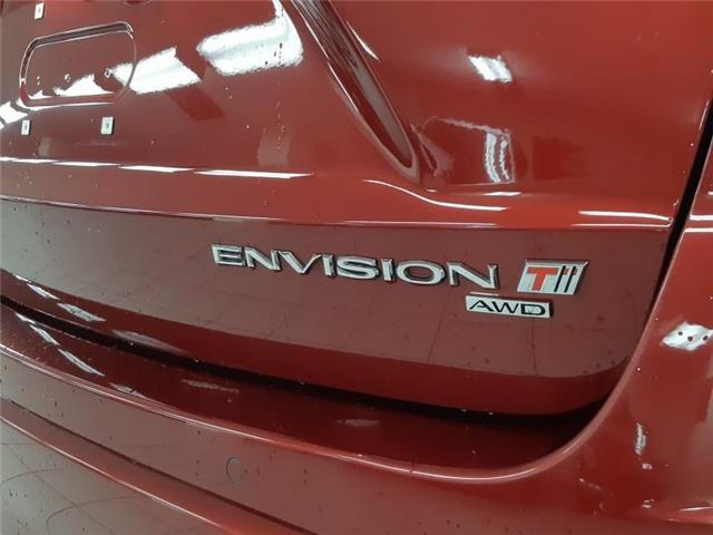 2019 Buick Envision Premium I (Stk: 96524) in Burlington - Image 7 of 20
