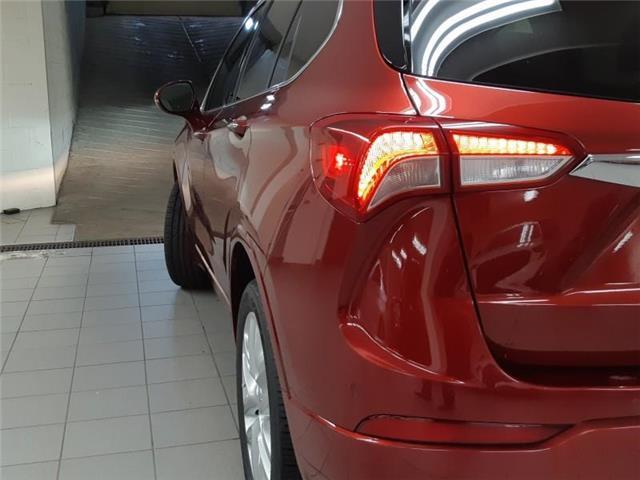 2019 Buick Envision Premium I (Stk: 96524) in Burlington - Image 9 of 20