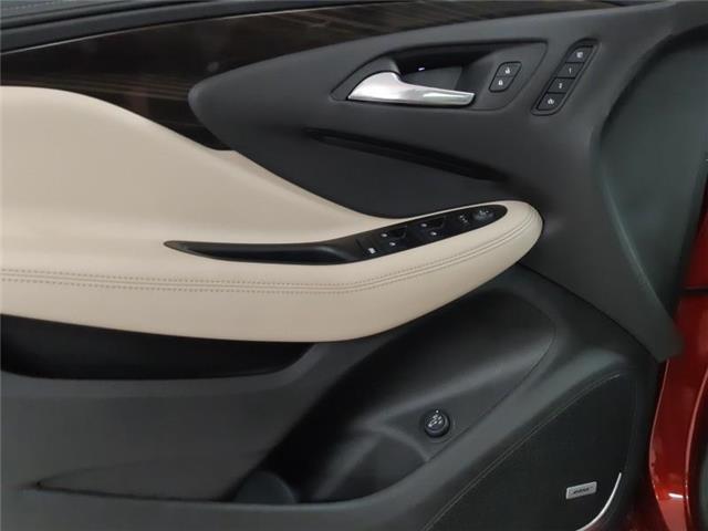 2019 Buick Envision Premium I (Stk: 96524) in Burlington - Image 10 of 20