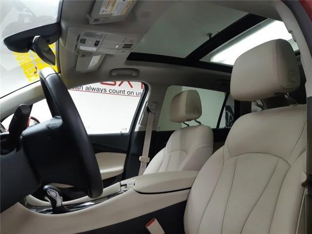 2019 Buick Envision Premium I (Stk: 96524) in Burlington - Image 12 of 20