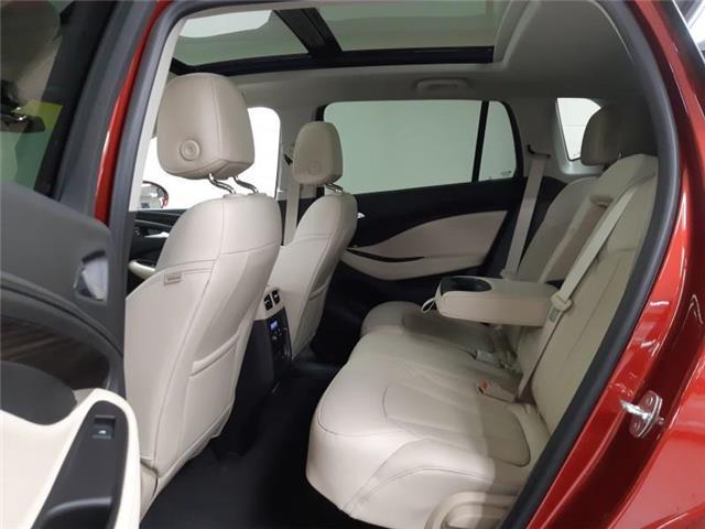 2019 Buick Envision Premium I (Stk: 96524) in Burlington - Image 13 of 20