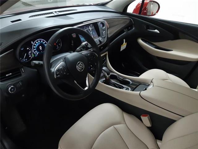 2019 Buick Envision Premium I (Stk: 96524) in Burlington - Image 16 of 20