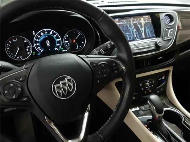 2019 Buick Envision Premium I (Stk: 96524) in Burlington - Image 17 of 20