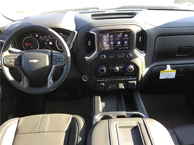 2019 Chevrolet Silverado 1500 High Country (Stk: 207881) in Brooks - Image 21 of 22