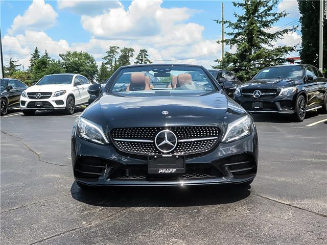 2019 Mercedes-Benz C-Class Base (Stk: 39213) in Kitchener - Image 2 of 16