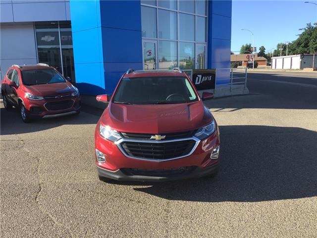 2019 Chevrolet Equinox LT (Stk: 200595) in Brooks - Image 2 of 21