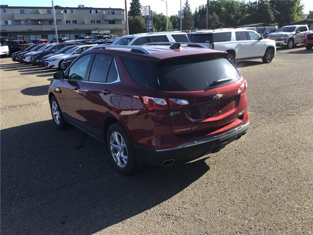 2019 Chevrolet Equinox LT (Stk: 200595) in Brooks - Image 5 of 21