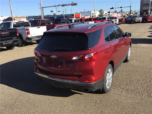 2019 Chevrolet Equinox LT (Stk: 200595) in Brooks - Image 7 of 21