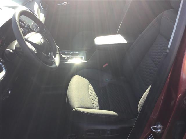 2019 Chevrolet Equinox LT (Stk: 200595) in Brooks - Image 9 of 21