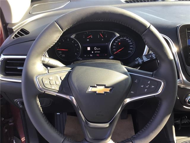 2019 Chevrolet Equinox LT (Stk: 200595) in Brooks - Image 10 of 21