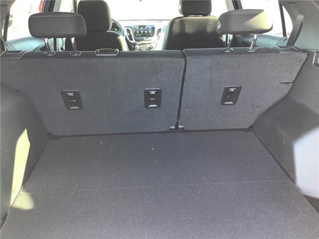 2019 Chevrolet Equinox LT (Stk: 200595) in Brooks - Image 17 of 21