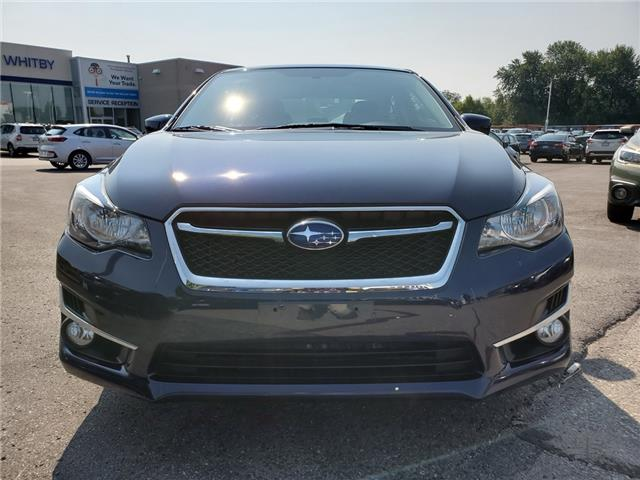 2016 Subaru Impreza 2.0i Sport Package (Stk: 19S1125A) in Whitby - Image 8 of 26