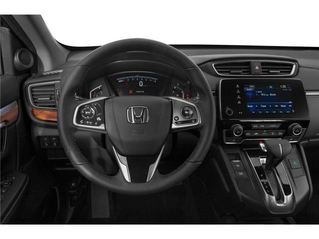 2019 Honda CR-V EX-L (Stk: 58528) in Scarborough - Image 4 of 9