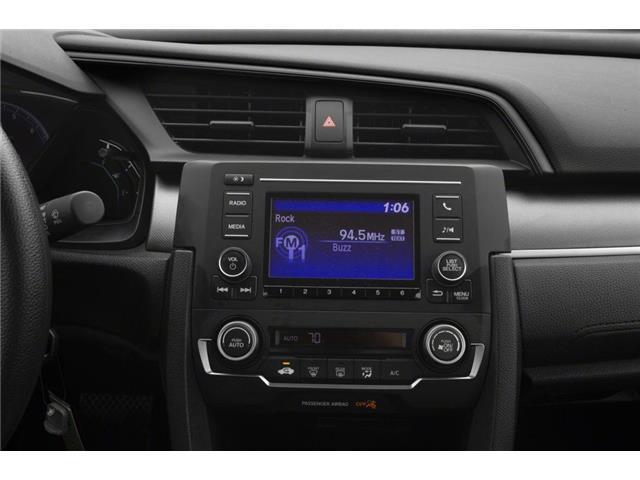 2019 Honda Civic LX (Stk: 58529) in Scarborough - Image 7 of 9